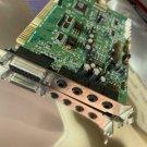 Creative Labs CT2960 ISA Sound Card, ISA 16 bit, Vibra chipset, Game Port