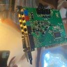 Creative Lab CT4750 Sound Card PCI Sound blaster