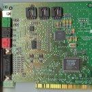 Ensoniq Audio PCI 3000 with Creative ES1370