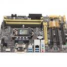 ASUS H87M Plus Motherboard, HDMI, LGA 1150 with manuals