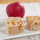 Apple Cinnamon Crisp Fudge 1lb