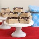 Chocolate Chip Cookie Dough Fudge 1lb