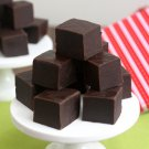 Dark Chocolate Fudge 1lb