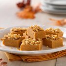 Peanut Butter Fudge With Nuts 1lb