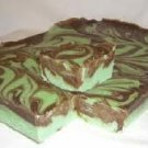 Creme De Menth Fudge 1lb
