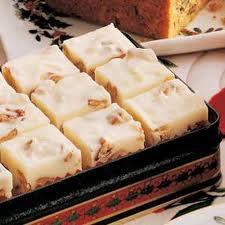 Classic Vanilla With Pecan Fudge 1lb
