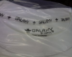 Galaxy By Harvic Heavyweight - 4x -Tall - S/S - White t-shirts