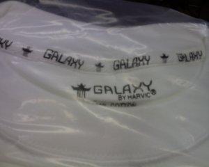 Galaxy By Harvic Heavyweight - 6x -Tall - S/S - White t-shirts