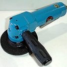 "4"" Air Angle Grinder"