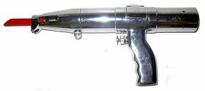 Air Speed Saw - Pistol