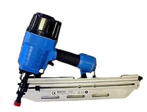 21 Degree Clipped Head Framing Nailer