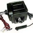 12 Vlt Power Winch - Plastic Body
