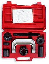 Ball Joint Service Set - 4WD