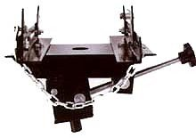 880 Lbs Transmission Adapter