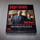 the sopranos puzzle nib 2004 pressman