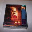 24 jack bauer puzzle with bonus poster nib