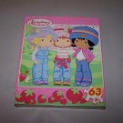 berry best friends strawberry shortcake puzzle roseart