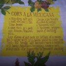 curtain border recipes for kichen