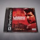 largo winch commando sar ps1 game 2001
