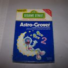 astro grover sesame street game commodore and atari commputer game 1987