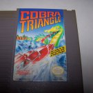 cobra triangle nes game 1985