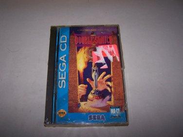 double switch sega cd game 1993 sega