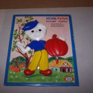 peter peter picture puzzle 1964 ideal toy corp