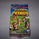 the life of python vhs video set nib