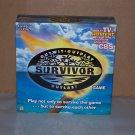 survivor  game 2000 mattel