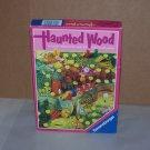 haunted wood game 1992 ravensburger