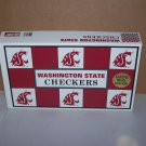 washington state checkers rivals edition 1994 game big league promotions