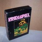 kriegspliel bookcase game avalon hill game co 1970