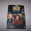 the man who used the universe alan dean foster hc book with jacket 1983