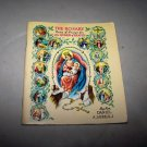 the rosary roses of prayer for the queen of heaven booklet 1943