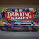 50 drinking games 2005 cheatwell games