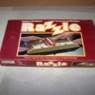 razzle game 1981 parker brothers dice word game