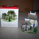 liberty falls silver spoon silversmith & residence ah168 village house