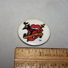 rolling stones tattoo you 1981 button