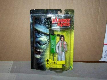 ari planet of the apes figure nib 2001 hasbro