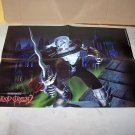blood omen 2 super mario world strategy guide poster