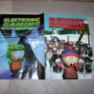 egm south park poster 2 sided poster