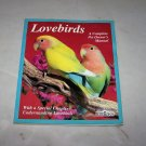 lovebirds a complete pet owners manual 1995 book