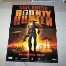 mace griffin bounty hunter 2002 poster madden 2003 poster