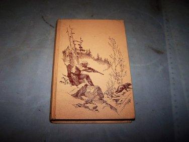 hunting in north america 1959 hc book constance hemericks