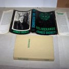 deliverance 1970 hc book with jacket