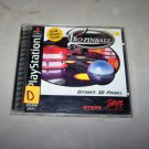 pro pinball ultimate 3d pinball ps1 game 1996 interplay