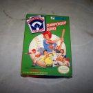 little league baseball championship series nes game 1990 snk