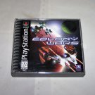 colony wars ps1 game 1997 psygnosis