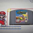 cruis'n world nintendo 64 game 1996 nintendo