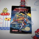 rollergames nes game ultra games 1990